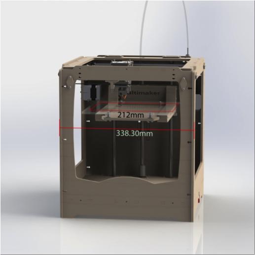 Sliding table design xxl 3d printing for Table design xxl